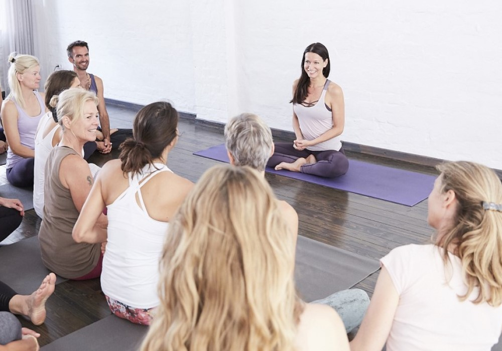 Anusara®Yoga + 300 Stunden Advanced Teacher Training (ATT300)