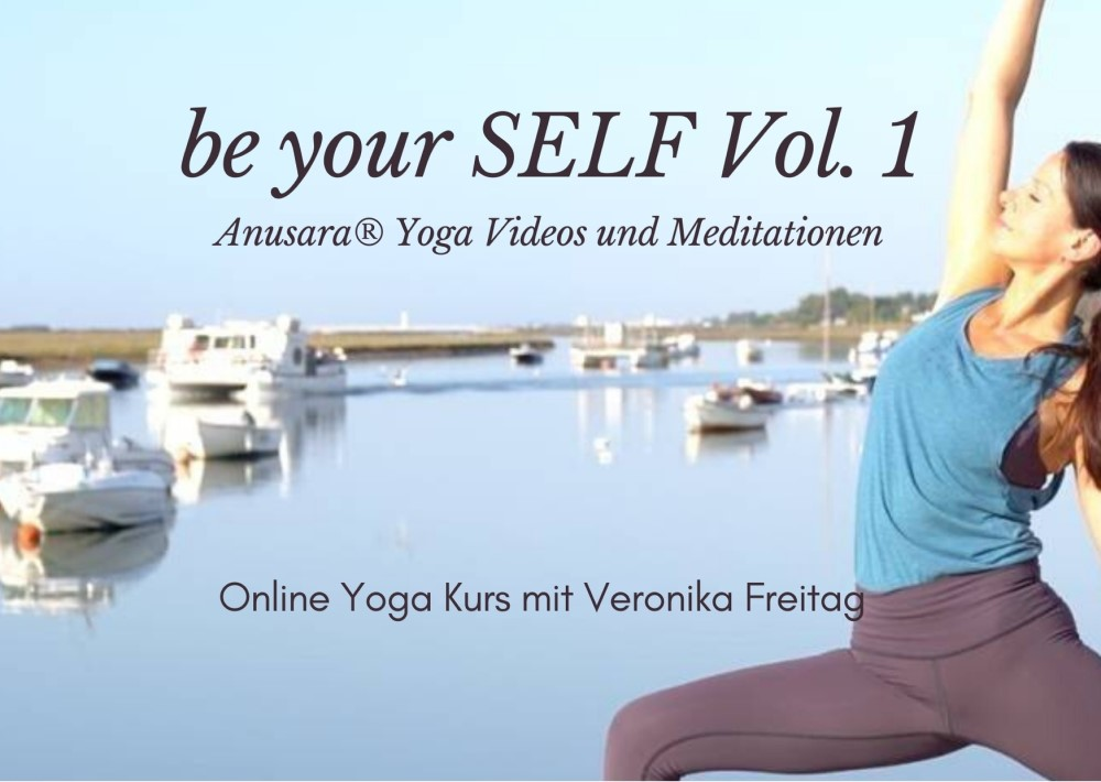 be your SELF Volume 1